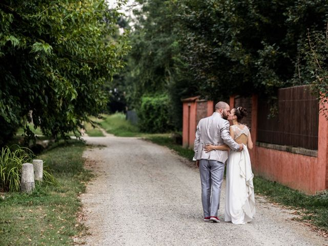 Il matrimonio di Marco e Alessia a Torino, Torino 25