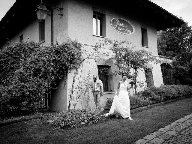 Il matrimonio di Marco e Alessia a Torino, Torino 26