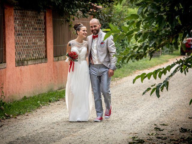 Il matrimonio di Marco e Alessia a Torino, Torino 28