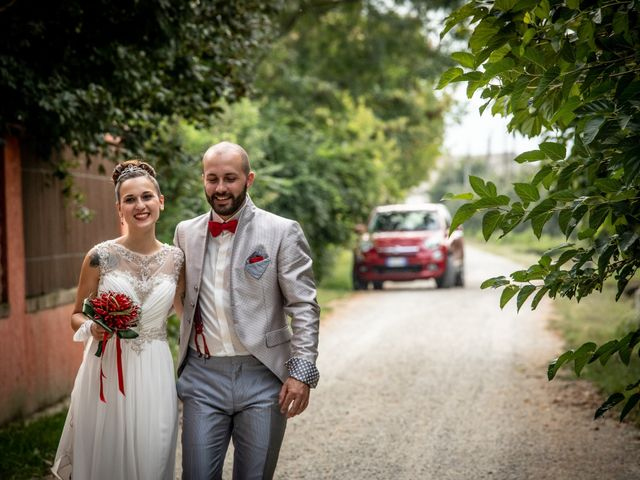 Il matrimonio di Marco e Alessia a Torino, Torino 29