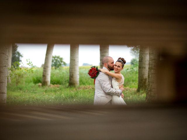 Il matrimonio di Marco e Alessia a Torino, Torino 31