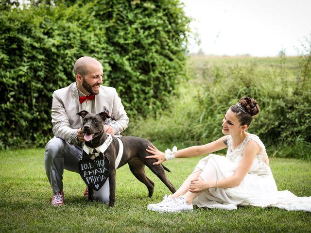 Il matrimonio di Marco e Alessia a Torino, Torino 33