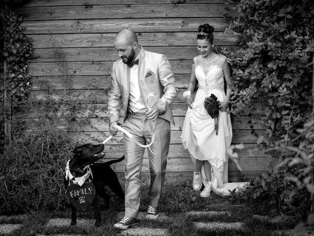 Il matrimonio di Marco e Alessia a Torino, Torino 37