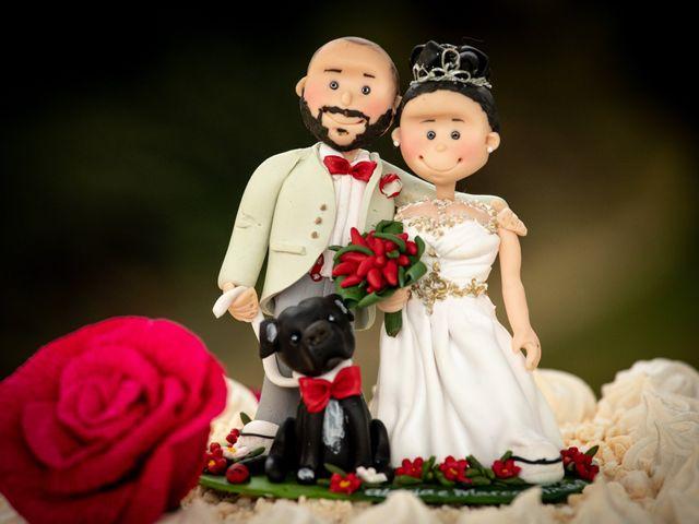 Il matrimonio di Marco e Alessia a Torino, Torino 38