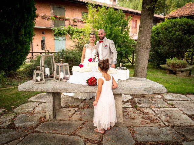Il matrimonio di Marco e Alessia a Torino, Torino 39