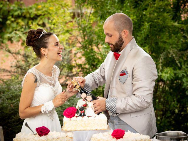 Il matrimonio di Marco e Alessia a Torino, Torino 40