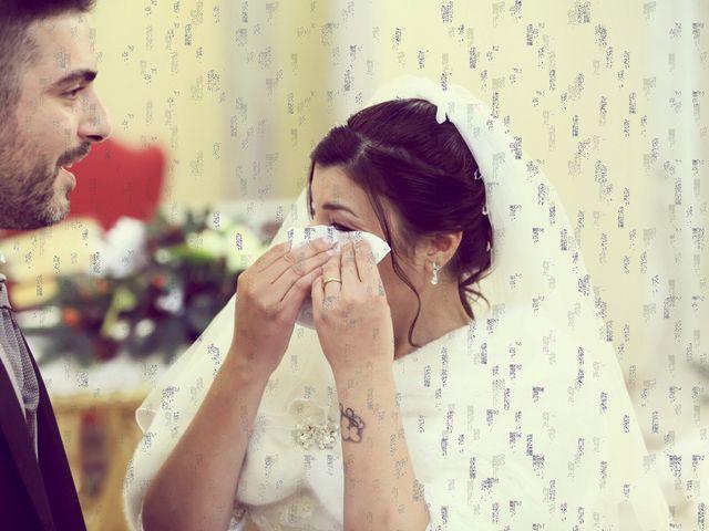 Il matrimonio di Arcangelo e Lina a Presenzano, Caserta 21