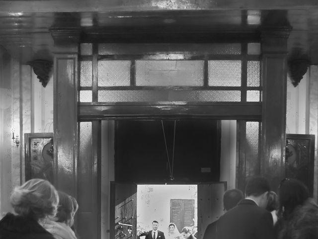 Il matrimonio di Arcangelo e Lina a Presenzano, Caserta 23