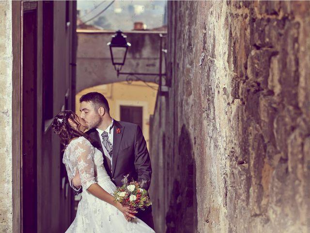 Il matrimonio di Arcangelo e Lina a Presenzano, Caserta 25