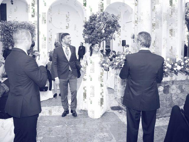 Il matrimonio di Arcangelo e Lina a Presenzano, Caserta 29