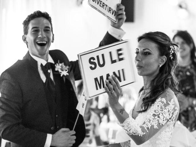 Il matrimonio di Samuele e Elisa a Villadose, Rovigo 1