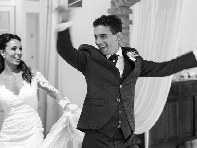 Il matrimonio di Samuele e Elisa a Villadose, Rovigo 2