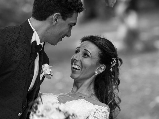 Il matrimonio di Samuele e Elisa a Villadose, Rovigo 3