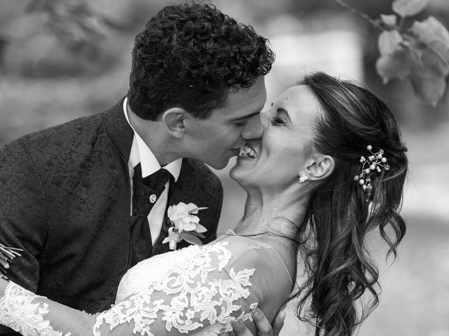 Il matrimonio di Samuele e Elisa a Villadose, Rovigo 4