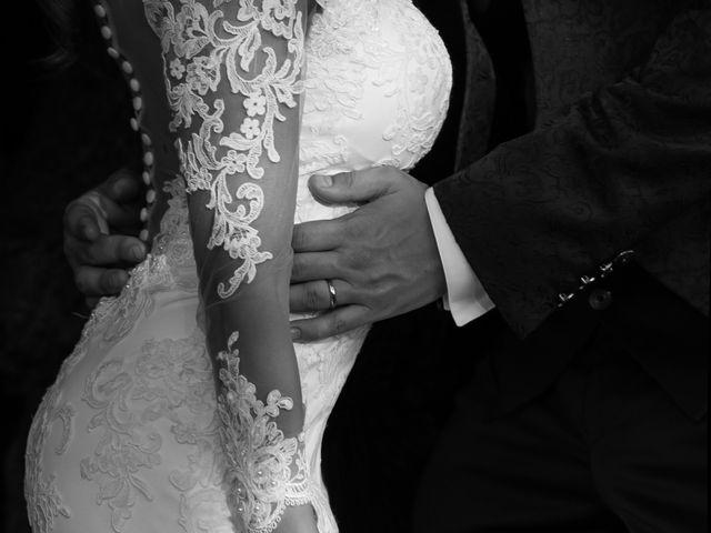Il matrimonio di Samuele e Elisa a Villadose, Rovigo 5