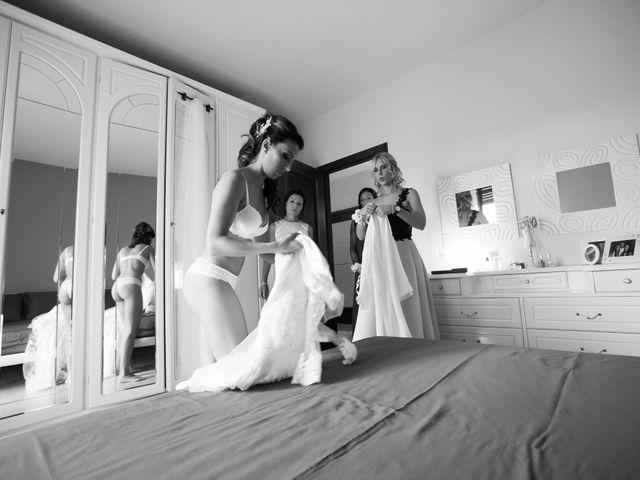 Il matrimonio di Samuele e Elisa a Villadose, Rovigo 12