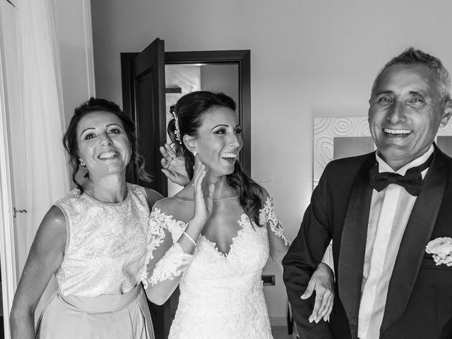 Il matrimonio di Samuele e Elisa a Villadose, Rovigo 19