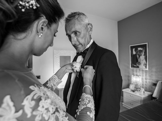 Il matrimonio di Samuele e Elisa a Villadose, Rovigo 20