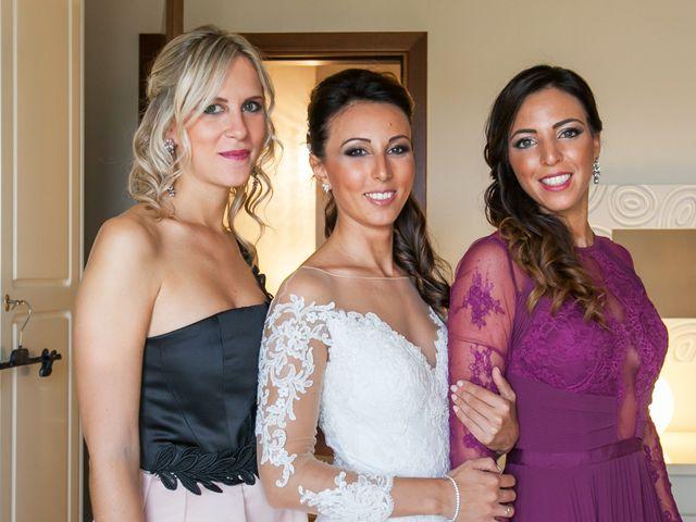Il matrimonio di Samuele e Elisa a Villadose, Rovigo 21