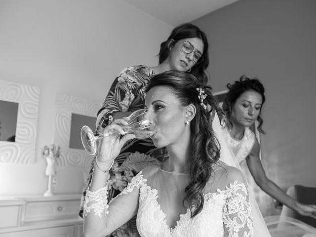 Il matrimonio di Samuele e Elisa a Villadose, Rovigo 23
