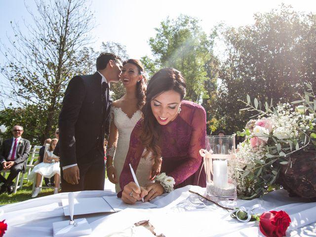 Il matrimonio di Samuele e Elisa a Villadose, Rovigo 29