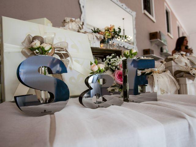 Il matrimonio di Samuele e Elisa a Villadose, Rovigo 31