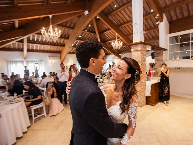 Il matrimonio di Samuele e Elisa a Villadose, Rovigo 35