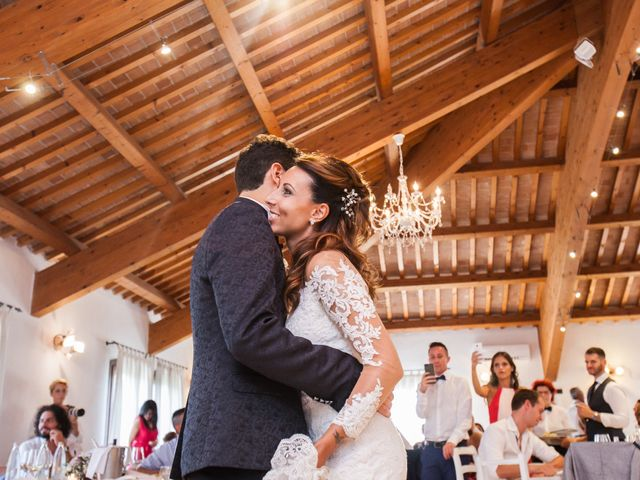 Il matrimonio di Samuele e Elisa a Villadose, Rovigo 36