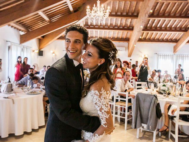 Il matrimonio di Samuele e Elisa a Villadose, Rovigo 37