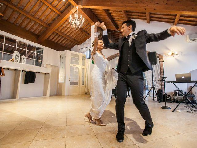 Il matrimonio di Samuele e Elisa a Villadose, Rovigo 38