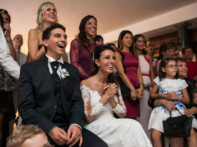 Il matrimonio di Samuele e Elisa a Villadose, Rovigo 40