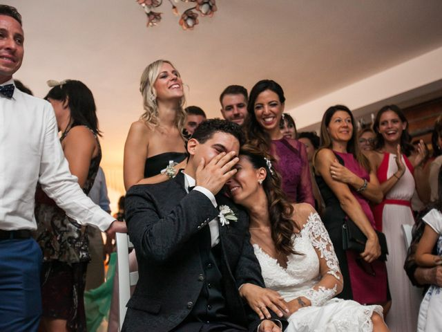Il matrimonio di Samuele e Elisa a Villadose, Rovigo 41
