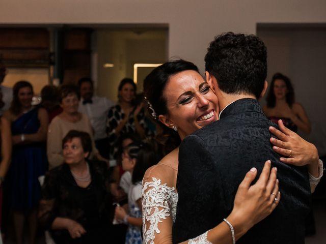 Il matrimonio di Samuele e Elisa a Villadose, Rovigo 42