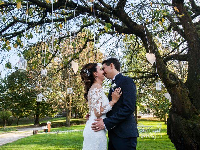 Il matrimonio di Samuele e Elisa a Villadose, Rovigo 43