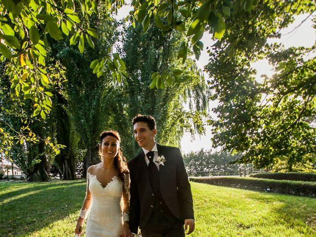 Il matrimonio di Samuele e Elisa a Villadose, Rovigo 44