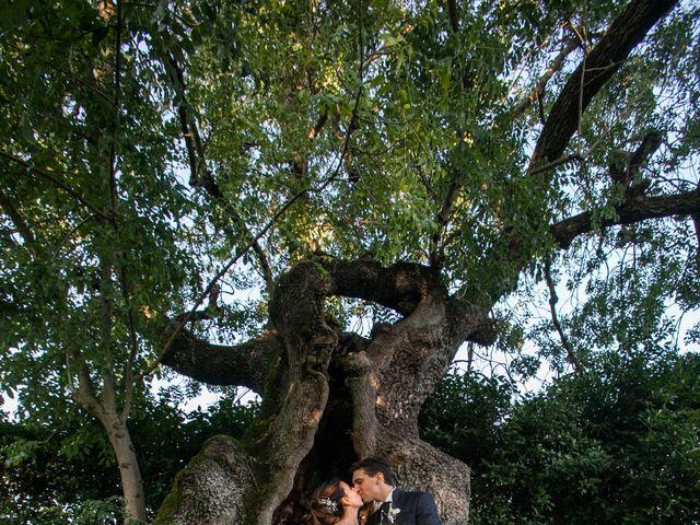 Il matrimonio di Samuele e Elisa a Villadose, Rovigo 49