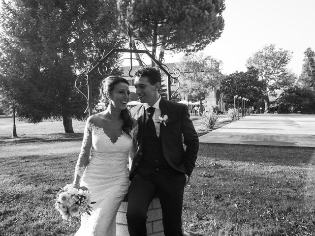 Il matrimonio di Samuele e Elisa a Villadose, Rovigo 51