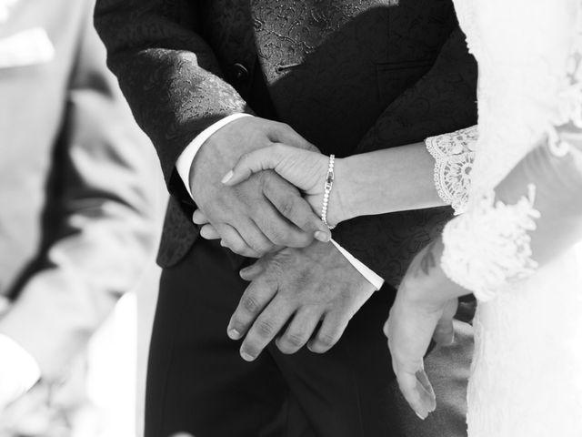 Il matrimonio di Samuele e Elisa a Villadose, Rovigo 60
