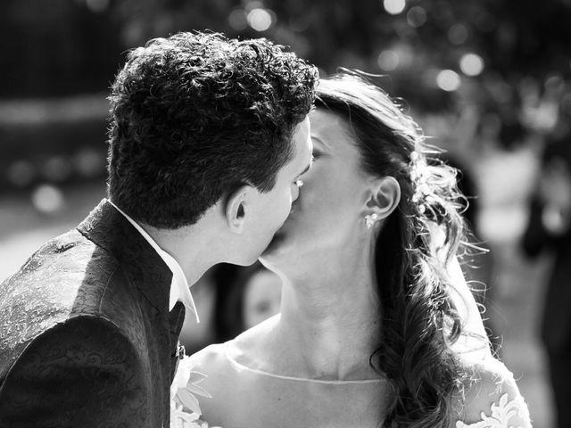 Il matrimonio di Samuele e Elisa a Villadose, Rovigo 61