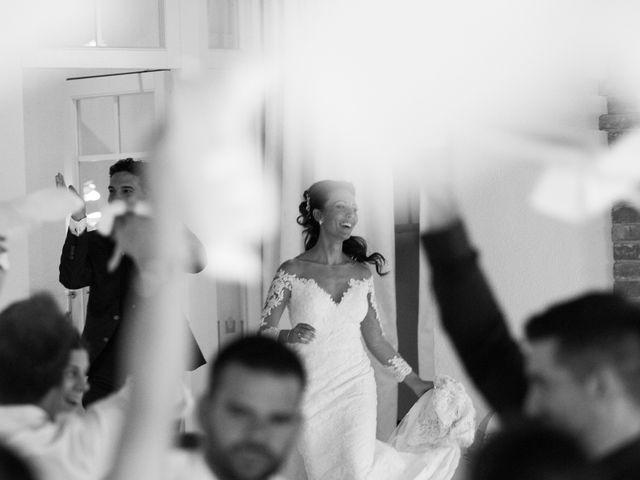 Il matrimonio di Samuele e Elisa a Villadose, Rovigo 63