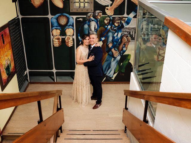 Il matrimonio di Alessandro e Estefania a Sesto Calende, Varese 4