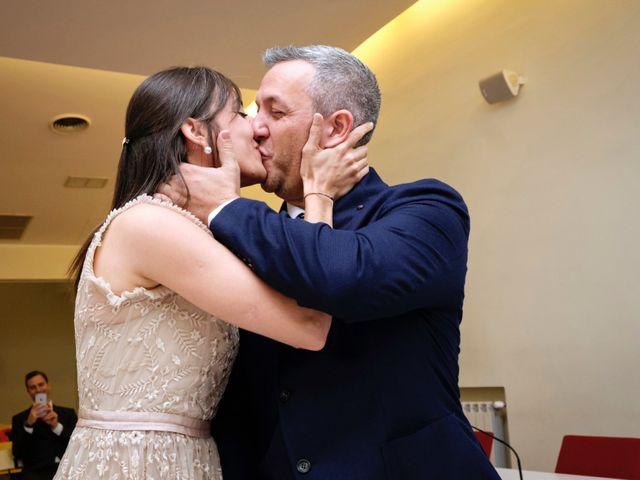 Il matrimonio di Alessandro e Estefania a Sesto Calende, Varese 12