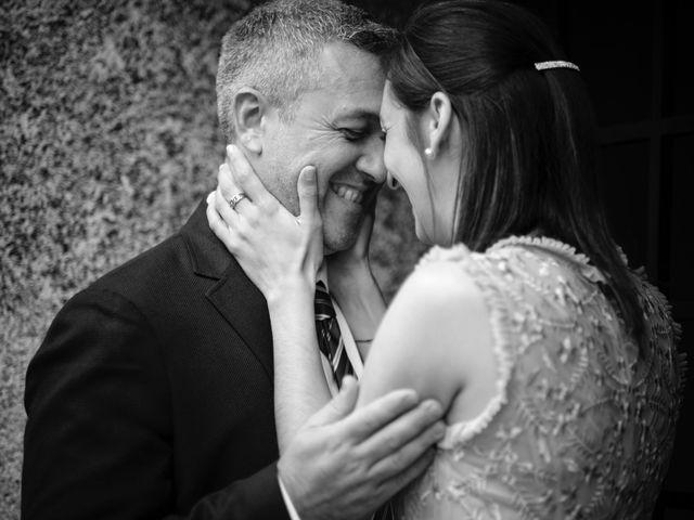 Il matrimonio di Alessandro e Estefania a Sesto Calende, Varese 29