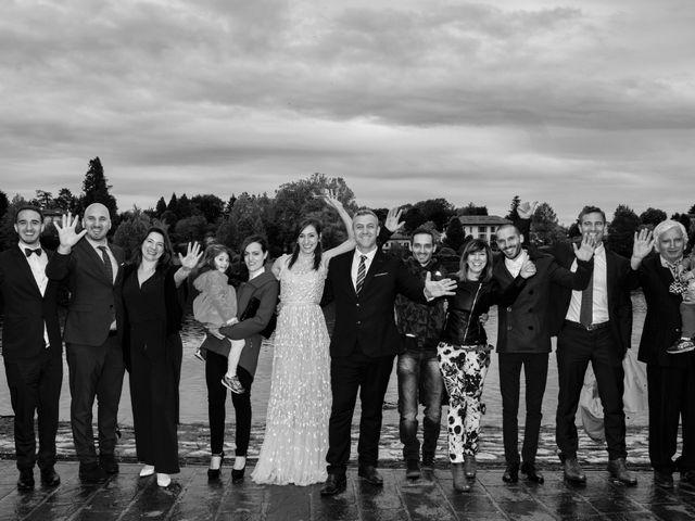 Il matrimonio di Alessandro e Estefania a Sesto Calende, Varese 54