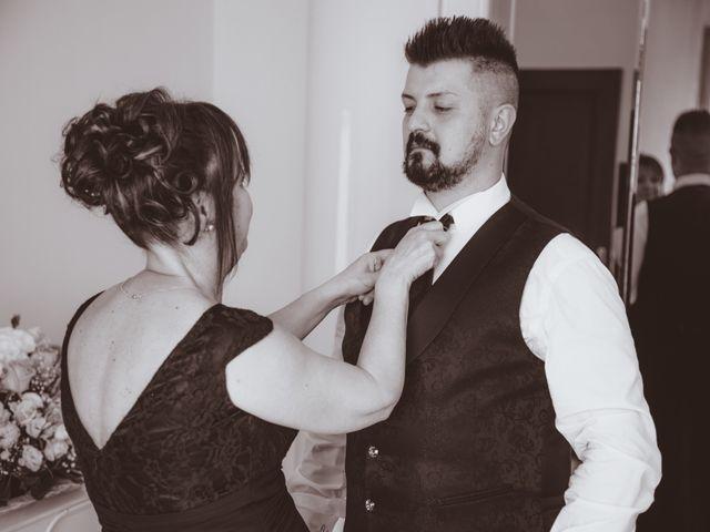 Il matrimonio di Antonello e Concetta a Statte, Taranto 3