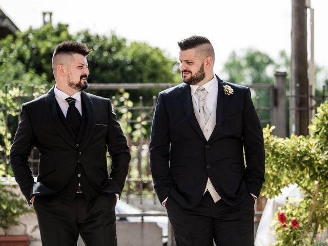 Il matrimonio di Antonello e Concetta a Statte, Taranto 5