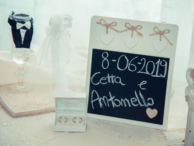 Il matrimonio di Antonello e Concetta a Statte, Taranto 6