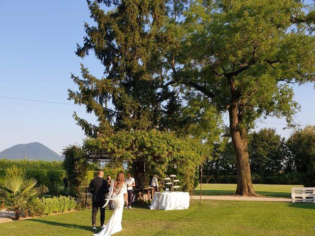 Il matrimonio di Andrea  e Nicole  a Padova, Padova 4