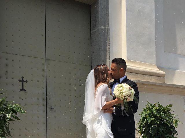 Il matrimonio di Andrea  e Nicole  a Padova, Padova 6
