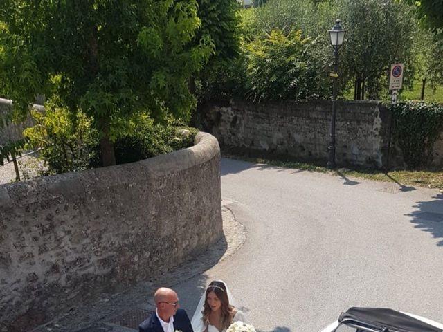Il matrimonio di Andrea  e Nicole  a Padova, Padova 7
